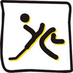 Logo Hockey 150